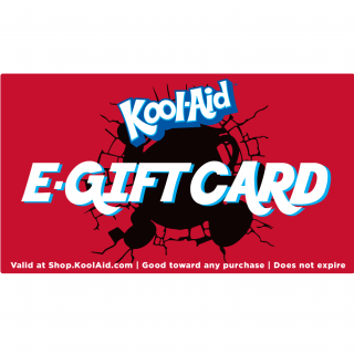 Kool-Aid eGift Card