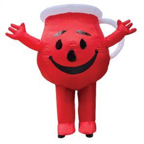Kool-Aid Inflatable Halloween Costume